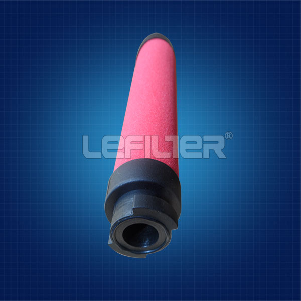 Taiwan JM compressed air filter element