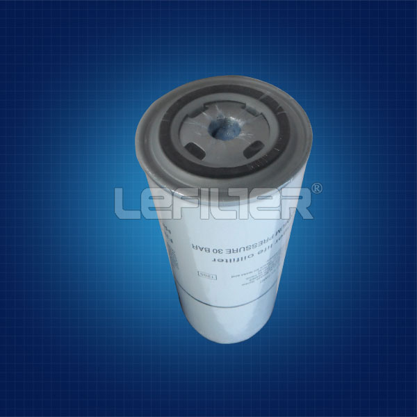 Atlas Copco oil filter for centrifugal compressor