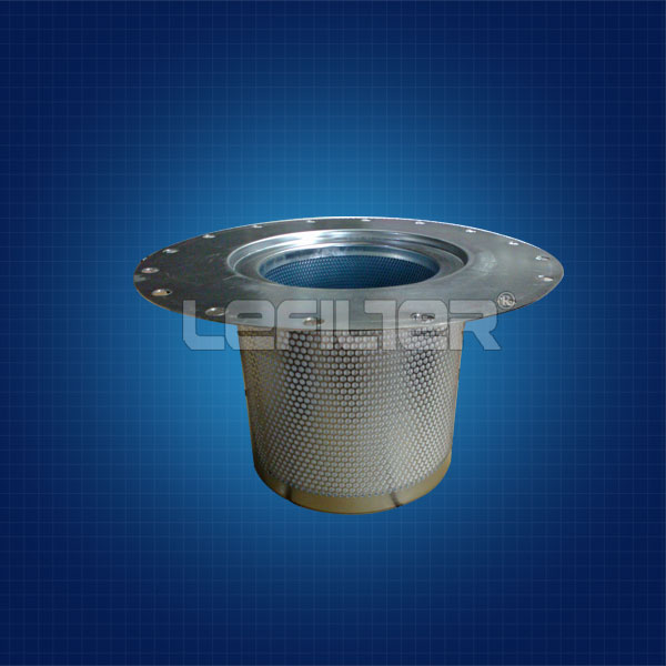Atlas Copco spare parts oil separator filter 2901