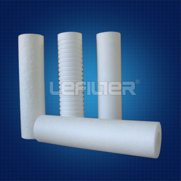 PP melt-blown Filter Cartridge