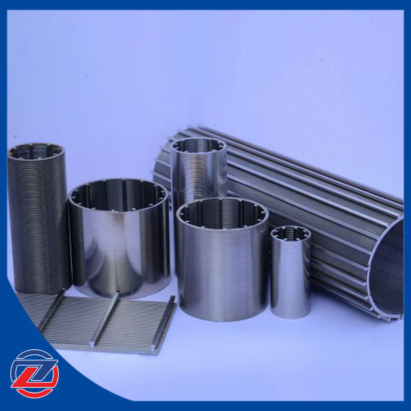 304 stainless steel wire industrial water filter
