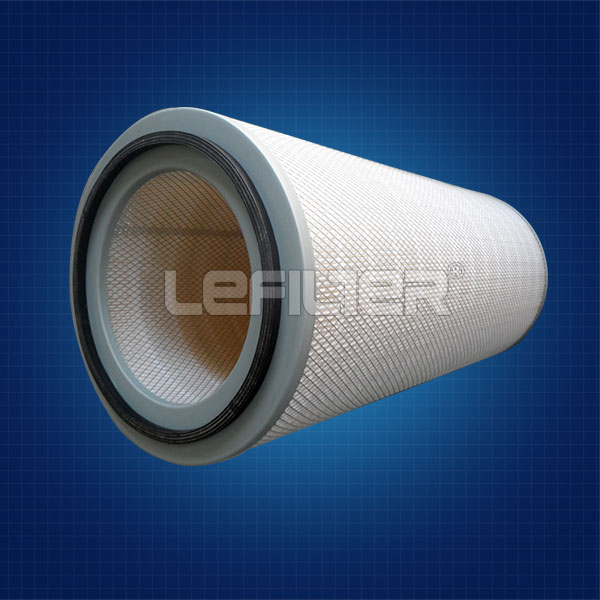 Flame Retardant Air Filter cartridge