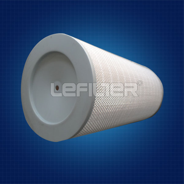 Oil & water Resistant Air Filter Cartridge