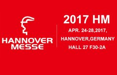lefilter Attend the HANNOVER MESSE