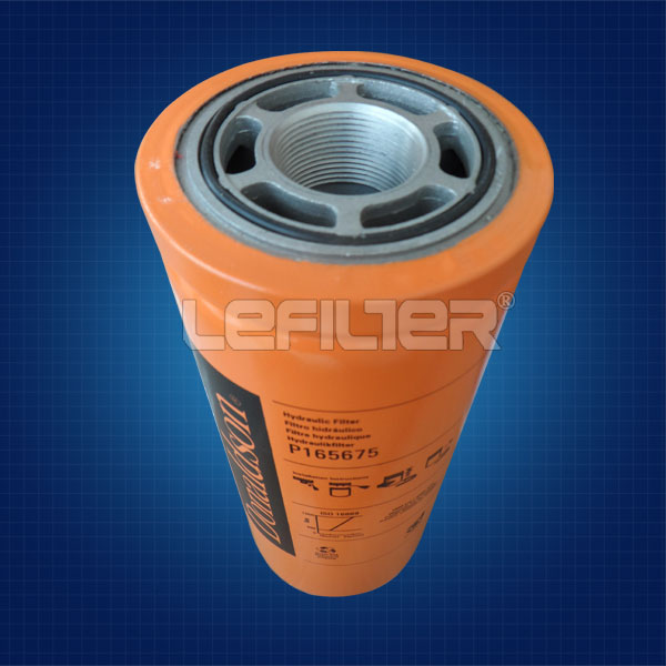 donaldson high quality hydraulic filter P165675