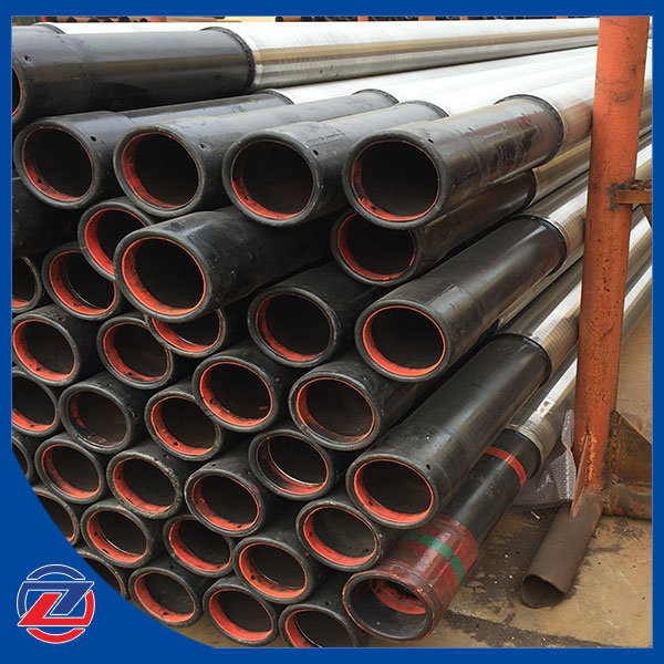 Multilayer-Packing Screens/Double-Layer Pipe Base S