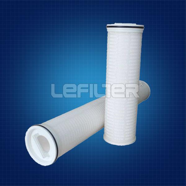 Pall Water Filter Cartridge Hfu660uy060j Lefilter
