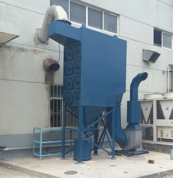 Filter Cartridge Industrial Dust Collector
