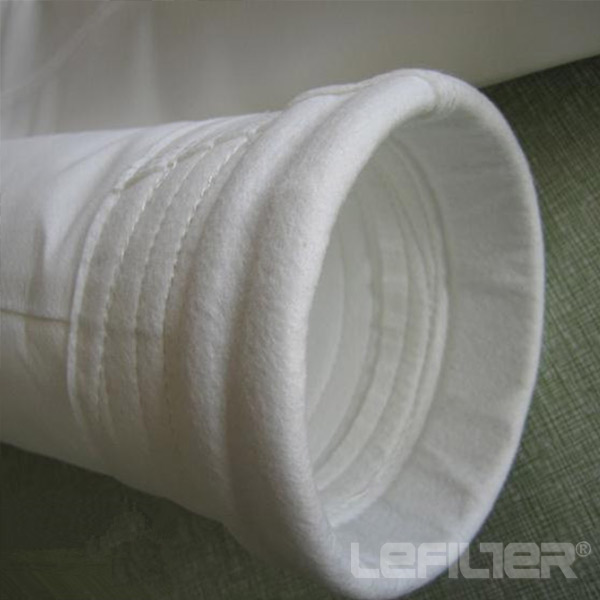 Industrial Long Fabric Filter Bag