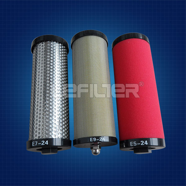 Hanksion Precision Air Line Filter E7-40