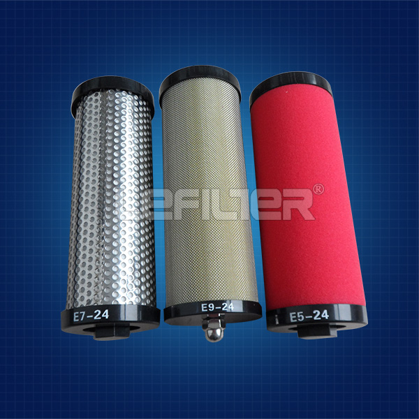 Hanksion Precision Air Line Filter E7-36