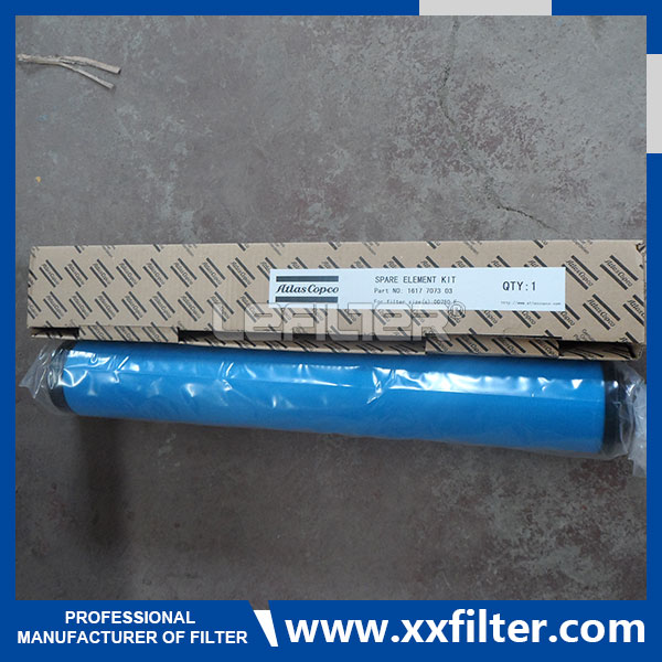 Presicion atlas cocpo air filter PD175 1617704109