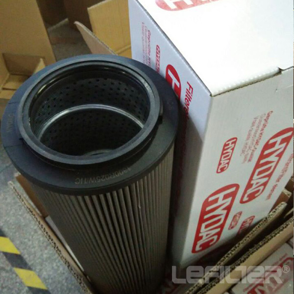 hydac hydraulic lube oil filters 1300R025W/HC