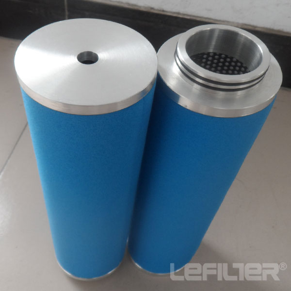 Ultrafilter pipeline air filter SMF07/30、SMF10/30、