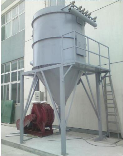 Dust collector industrial air cyclone sep