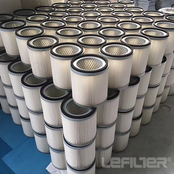 5000pcs air filter cartridge export to Malaysia