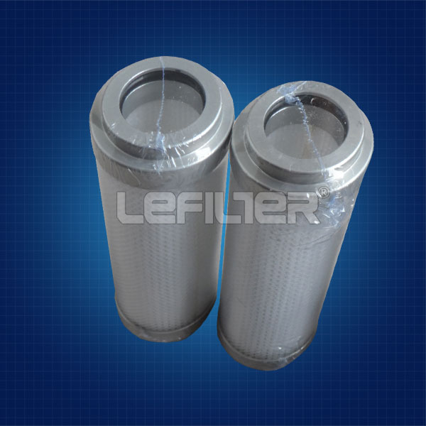 Alternative hydraulic oil filter element 939366Q