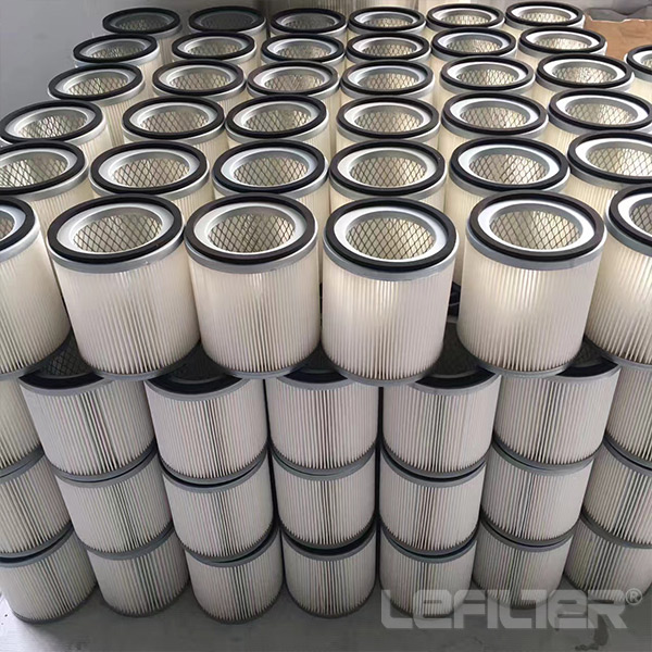 Industrial Antistatic Air Filter Cartridge