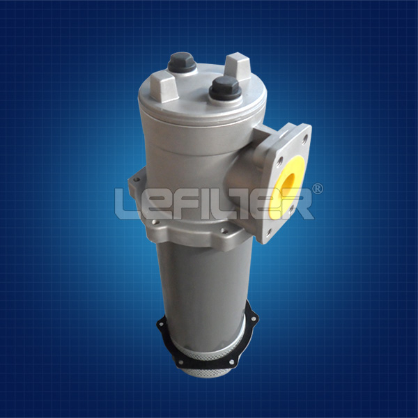 hydraulic RF tank suction oil filter