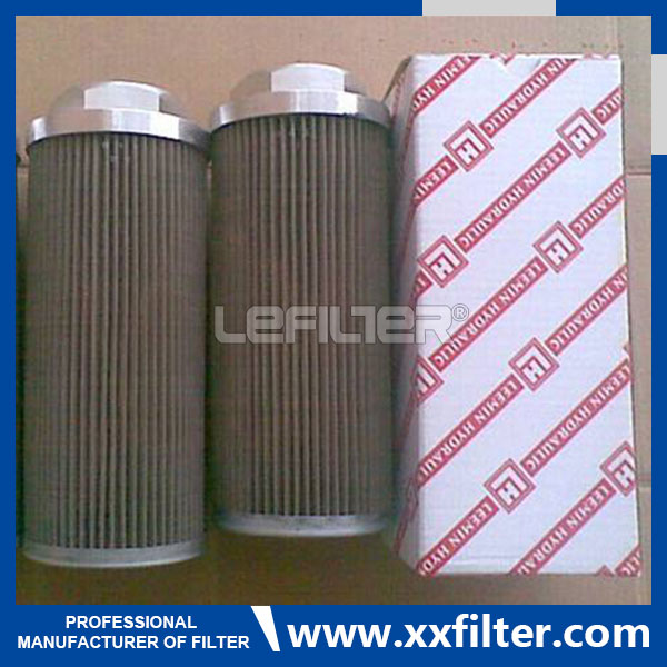 leemin WF series suction filter WF-6B
