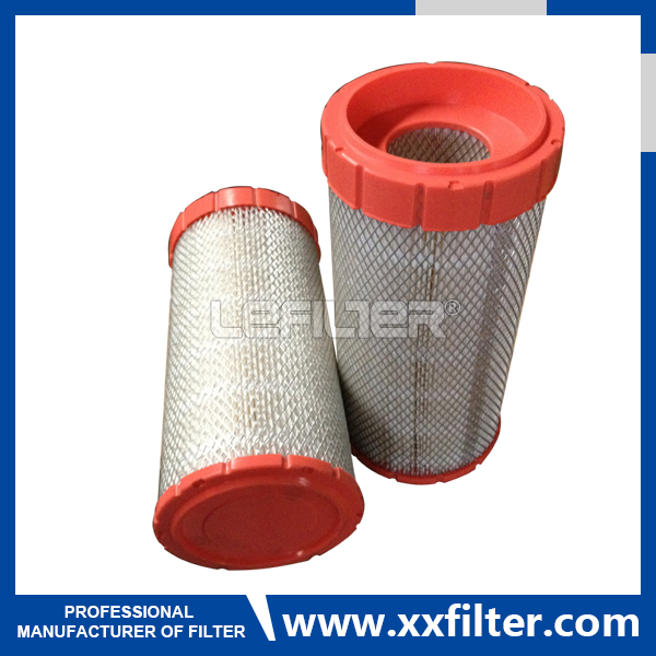 OEM air filter element 22203095 for Ingersoll land