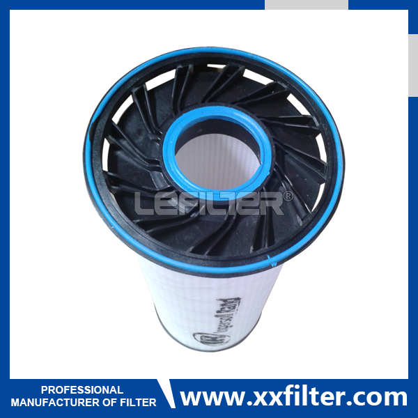 high quality oil filter element 23424922