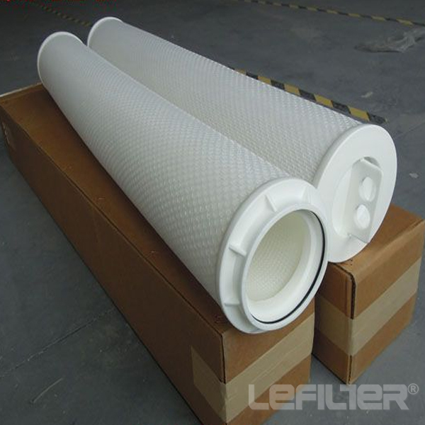 Parker PP high flow water filter cartridge