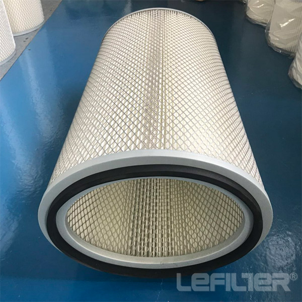 Oval Cartridge Filter P199418-016-433
