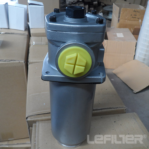 RF-160X10L-Y return oil filter
