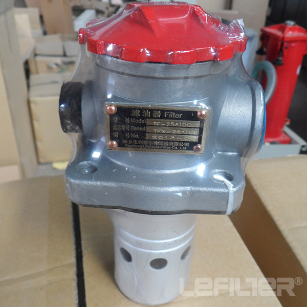 TF Suction Leemin filter TF-160X*L-C/Y