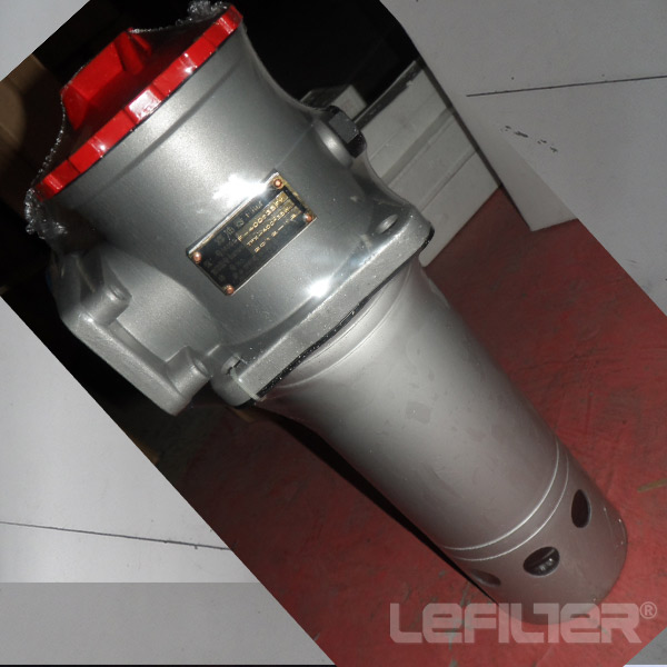 TF-630X*F-C/Y Suction Filter