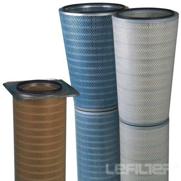 gas turbine air filter cartridge P191280