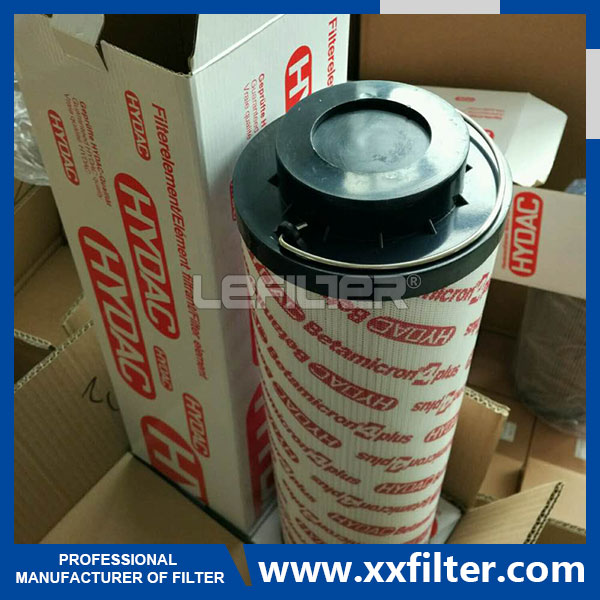 OEM Hydac machinery lube oil filters 0110