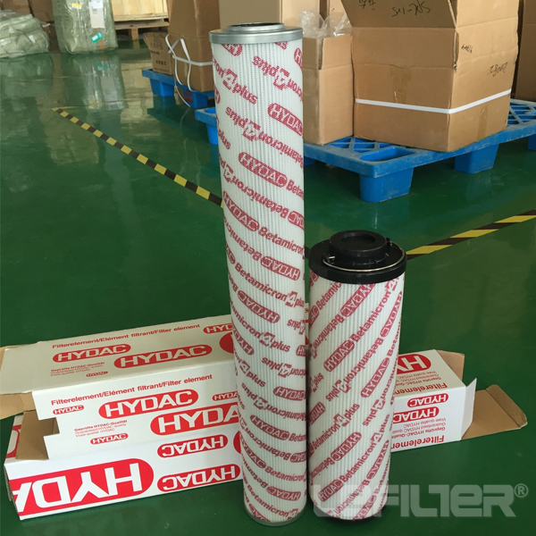 hydac filter element return oil filter 09