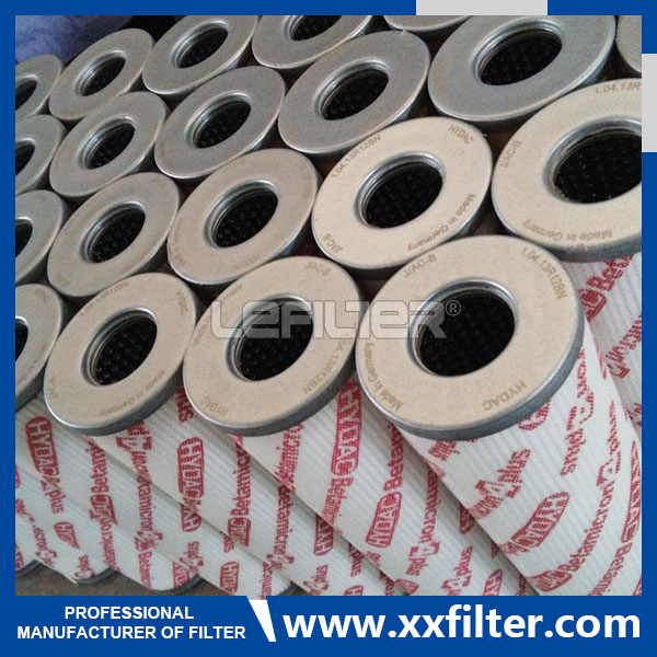 Alternative hydac oil filter elements 095
