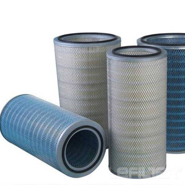 cylindrical filter element P030174