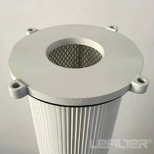 Sand Blasting Spun Bond Air Filter Cartri