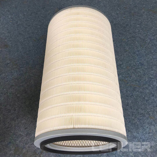 Conical Filter Cartridge Nano Materials f
