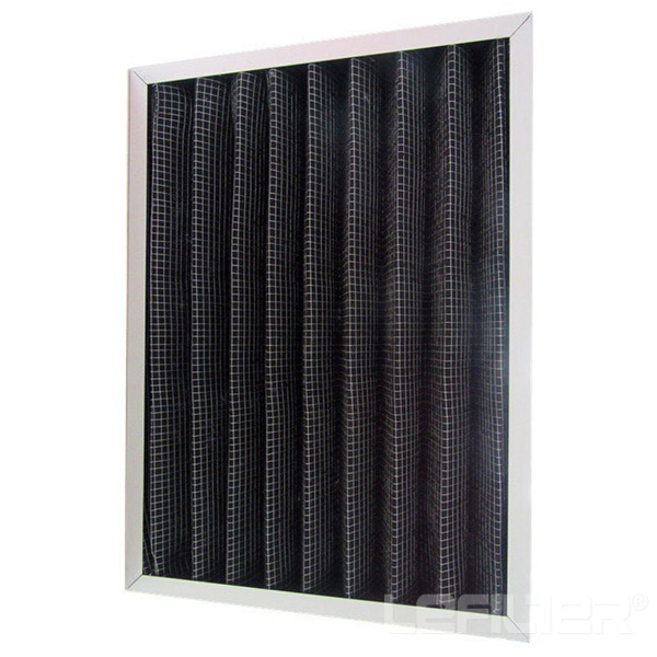 Household Activated Pre Carbon Air Filter