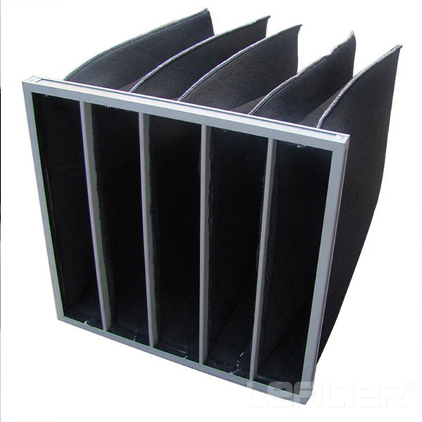Ventilation Systems Activated Carbon HVAC