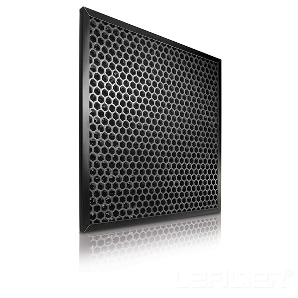 Activated Carbon Honeycomb G3 G4 Panel Ai