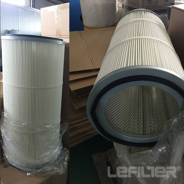 Cartridge Dust Collector Filter for Donal