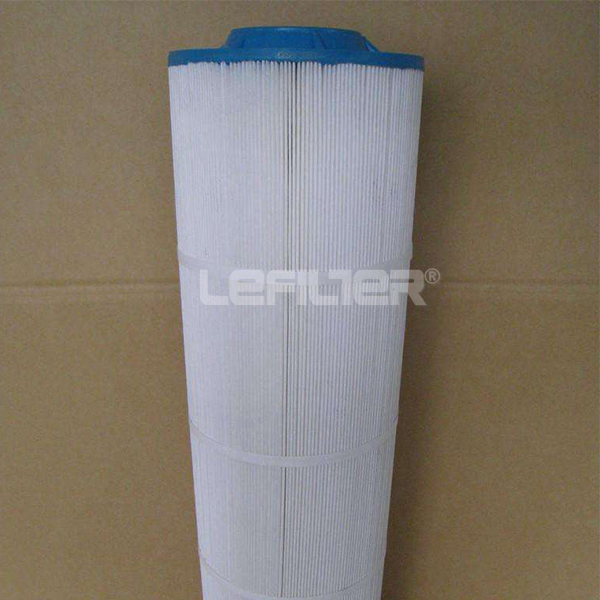 Swimming pool filtration multi-fold filter