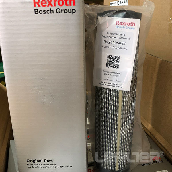 Replacement Rexroth Hydraulic Oil Filter Elements R
