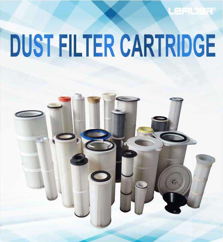 Promotion of Dust Filter Cartridge !!! On sales !!!