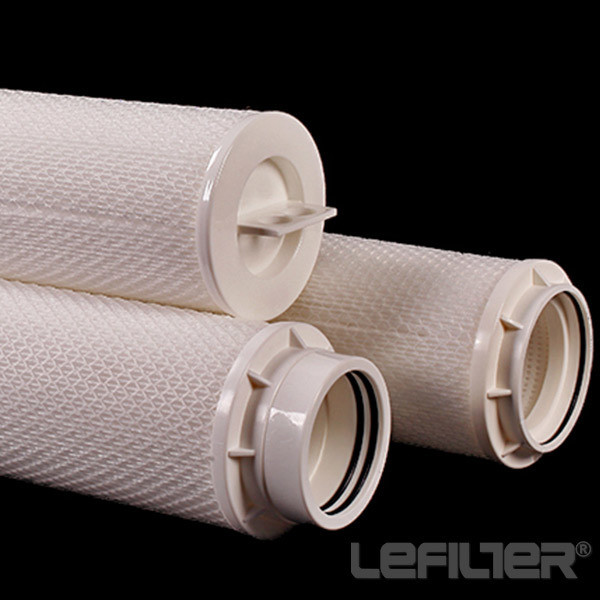 PARKER High Flow Water Filter Cartridge R
