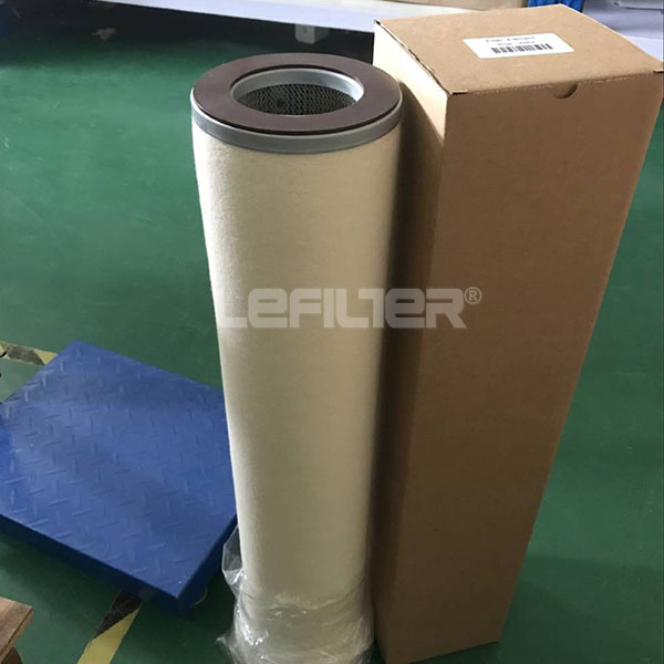 Replacement facet coalescer filter cartri