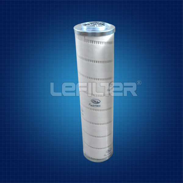 High quality replacement pall return oil filter hc