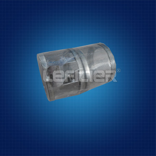 Replacement Leemin Hydraulic Filter Element CWU-A25