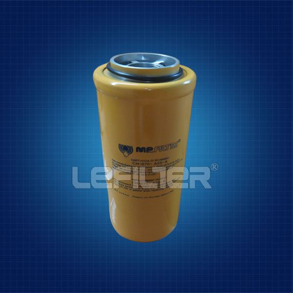 CH-070-A25-A MP-FILTRI hydraulic oil filter e